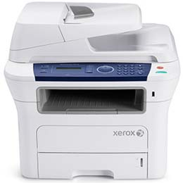 XEROX WORKCENTER 3210